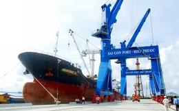 Hơn 290 tỉ đồng làm đường vào cảng Sài Gòn - Hiệp Phước