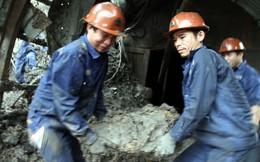 Mưa lũ ở Quảng Ninh: Ngành than tê liệt, 8 vạn công nhân lao đao