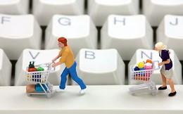 """Các cửa hàng online nhỏ """"đau đầu"""" giữ chân khách hàng"""
