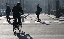 Thành phố Ý tạm cấm xe hơi để giảm ô nhiễm không khí