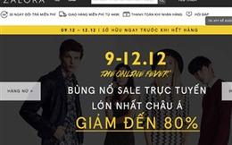 Zalora Việt Nam phủ nhận tin đồn tự rao bán mình