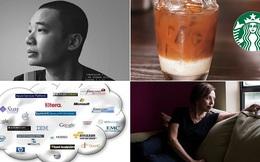 [Nổi bật] Lộ diện 5 nhân vật truyền cảm hứng năm 2014 của We Choice Awards
