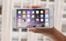 """Rò rỉ cấu hình """"khủng"""" của iPhone 6s"""
