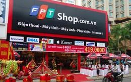 FPT Shop bị mất trộm lô iPad, iPhone 6 trị giá 400 triệu đồng