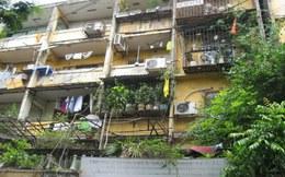 Vì sao các dự án cải tạo chung cư cũ chậm trễ? (Phần 1)