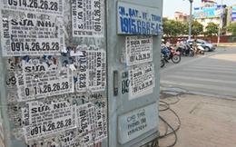 """Hà Nội: Cắt dịch vụ gần 6.500 số điện thoại quảng cáo """"rác"""""""
