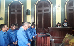 Agribank thất thoát 966 tỉ: Đề nghị bị cáo chủ mưu 2 án chung thân