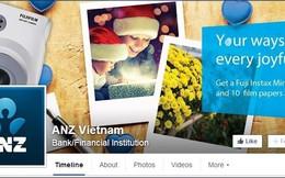 Các ngân hàng ở Việt Nam đang 'chăm sóc' Fanpage của mình như thế nào?