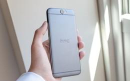 Cận cảnh HTC One A9: Tôi đang thấy iPhone 6!