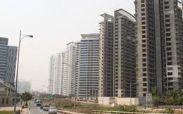 Hà Nội: 4.480 căn hộ được giao dịch trong quý 2, tăng 80% so với cùng kỳ 2014