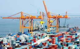 Các doanh nghiệp cảng biển làm ăn ra sao trong năm 2014?