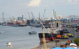 Cảng Sài Gòn trình phương án cổ phần hóa, giữa năm 2016 di dời Cảng Nhà Rồng Khánh Hội