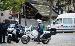 An ninh Pháp, Bỉ sơ hở đến mức khó tin trong vụ khủng bố Paris
