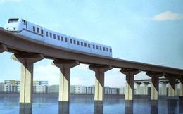 Người dân Hà Nội sẽ được đi tàu điện trên cao từ tháng 6/2016