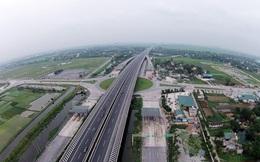 """VEC-""""ông trùm"""" đường cao tốc Việt Nam lớn cỡ nào?"""