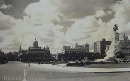 Ảnh hiếm về Cuba tráng lệ của thế kỷ trước