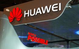 """Huawei tham vọng """"tấn công"""" thị trường Mỹ"""