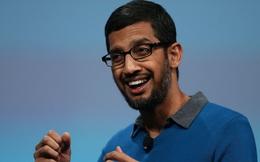 """CEO Google khuyên Startup Việt: """"Hãy làm việc với người giỏi hơn mình"""""""