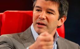 """CEO Uber: """"Đối thủ cạnh tranh Trung Quốc chơi xấu chúng tôi"""""""