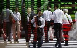 Chứng khoán châu Á đồng loạt tăng sau quyết định của FED