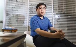 """Cheng Wei: Từ nhân viên Alibaba đến CEO của """"Uber Trung Quốc"""" Didi Dache"""