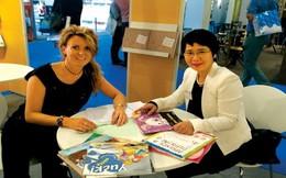 CEO Chibooks: Làm sách thiếu nhi khó lắm!