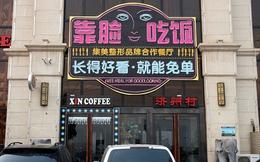 Nhà hàng Trung Quốc hứa 'người xinh' được ăn miễn phí