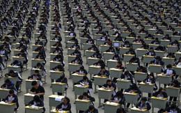 8.000 du học sinh Trung Quốc tại Mỹ bị đuổi học do học lực kém và gian lận thi cử