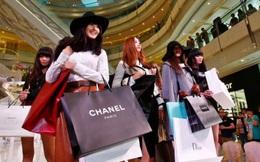 Du học sinh Trung Quốc: Máy hút tiền thông minh của các thương hiệu