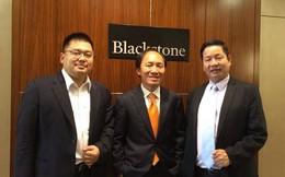 Tỷ phú Chính Chu rời Blackstone