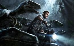 'Jurassic World' gây sốt, kinh doanh gì giúp bạn có thể hưởng lợi cùng?