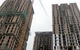 """Gần 69 nghìn tỷ đang """"chôn"""" trong bất động sản"""