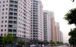 Kiến nghị cho phép dùng căn hộ chung cư làm văn phòng công ty