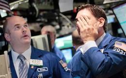 """11 nghìn tỷ USD đã """"bốc hơi"""" khỏi chứng khoán toàn cầu"""
