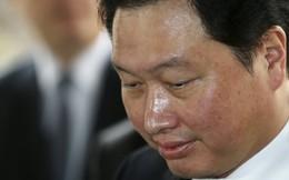 Tổng thống Hàn Quốc ân xá chủ tịchSK Groupvì nền kinh tế