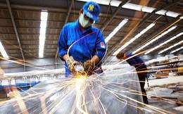 Ngành sản xuất Việt Nam tăng trưởng cao nhất 4 năm