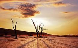 7 tuyệt cảnh thiên nhiên hiếm có trên thế giới
