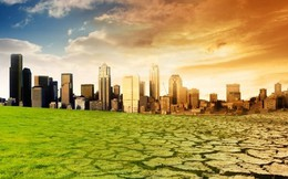 [Chart] Người Mỹ, Anh thờ ơ nhất thế giới về biến đổi khí hậu