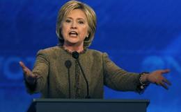 """Hillary Clinton: """"Donald Trump là nhà tuyển quân tốt nhất cho IS"""""""