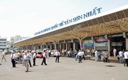 """Cục Hàng không VN: """"Sân bay Tân Sơn Nhất quá tải dẫn đến phục vụ kém"""""""
