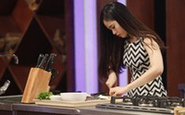Cô gái gốc Việt đăng quang ngôi vị quán quân Master Chef 2015 của Pháp