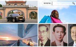 [Nổi bật] Siêu xe về Việt Nam sẽ đắt gấp 5, chân dung gia tộc Thái gốc Hoa mua cổ phần Nguyễn Kim