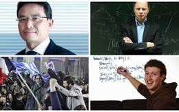 [Nổi bật] Facebook bị gián đoạn toàn cầu, CEO Thiên Minh: 99% các bạn khởi nghiệp sẽ thất bại