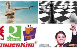 [Nổi bật] Nguyễn Kim tuyên bố bành trướng mạnh, Fanpage sẽ buộc phải mua quảng cáo?