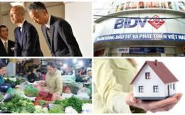 """[Nổi bật] BIDV bán 25% cổ phần cho đối tác ngoại, vụ tương tự """"con ruồi nửa tỷ"""" ở Nhật"""