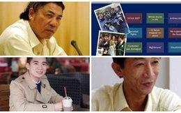 [Nổi bật] Ông Nguyễn Bá Thanh hôn mê, HAGL bán 50% khu phức hợp tại Myanmar