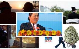 [Nổi bật] Ông Nguyễn Bá Thanh từ trần