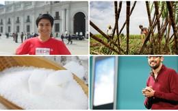 [Nổi bật] Tâm sự của chàng trai Việt trong top ứng viên lên sao Hỏa, Hiệp hội Mía đường lo sợ HAGL