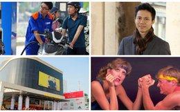 [Nổi bật] Giá xăng tăng 1.600 đồng/lít, câu trả lời của CEO Uber Việt Nam