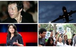 """[Nổi bật] Người con gái """"lập dị"""" của ông Lý Quang Diệu, Airbus A320 có an toàn?"""